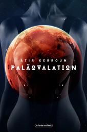 Paläovalation - Military-Science-Fiction-Roman
