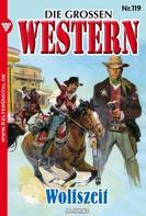 Joe Juhnke: Die großen Western 119 ★★★★