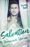 Vivian Hall: Salvation: Brennende Herzen