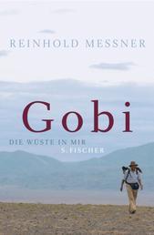 Gobi - Die Wüste in mir