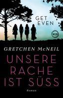 Gretchen McNeil: Get Even