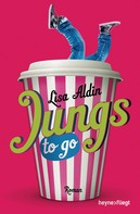 Lisa Aldin: Jungs to go ★★★★