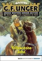 G. F. Unger: G. F. Unger Sonder-Edition 160 - Western ★★★★★