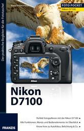 Foto Pocket Nikon D7100 - Der praktische Begleiter für die Fototasche!