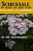 G. S. Friebel: Die Hochnäsige - Schicksale im Haus an der Ecke #6 ★★★★