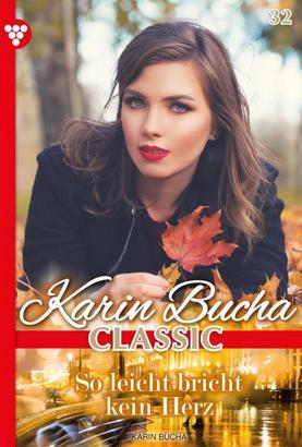 Karin Bucha Classic 32 – Liebesroman