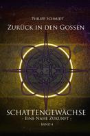 Philipp Schmidt: Zurück in den Gossen