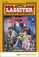 Jack Slade: Lassiter - Folge 2304 ★★★★