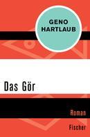 Geno Hartlaub: Das Gör ★★★