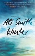 Ali Smith: Winter ★★