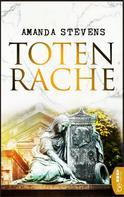Amanda Stevens: Totenrache ★★★★