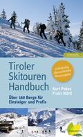 Kurt Pokos: Tiroler Skitouren Handbuch