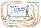 Siegrid Graunke Gruel: Takkos langer Weg zurück (Kidschi Poseidon und Neptuns Takko, Band 2)