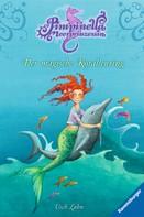 Usch Luhn: Pimpinella Meerprinzessin 2: Der magische Korallenring ★★★★