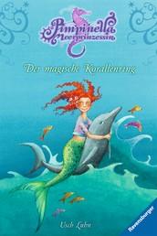 Pimpinella Meerprinzessin 2: Der magische Korallenring