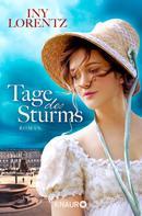 Iny Lorentz: Tage des Sturms ★★★★