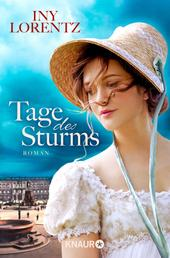 Tage des Sturms - Roman