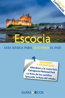 Ecos Travel Books: Escocia. Aberdeen y Grampians