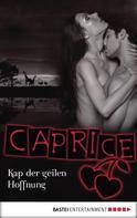 Susan Larson: Kap der geilen Hoffnung - Caprice ★★★★