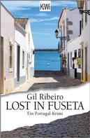 Gil Ribeiro: Lost in Fuseta ★★★★