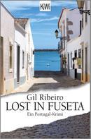 Gil Ribeiro: Lost in Fuseta ★★★★