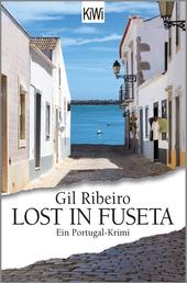 Lost in Fuseta - Ein Portugal-Krimi