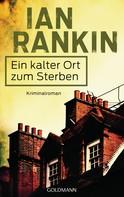 Ian Rankin: Ein kalter Ort zum Sterben ★★★★