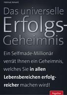 Helmut Ament: Das universelle Erfolgs-Geheimnis ★★★★