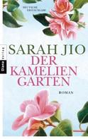 Sarah Jio: Der Kameliengarten ★★★★