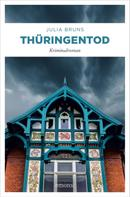 Julia Bruns: Thüringentod ★★