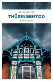 Thüringentod - Kriminalroman