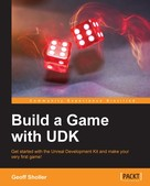 Geoff Sholler: Build a Game with UDK