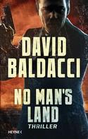 David Baldacci: No Man's Land ★★★★