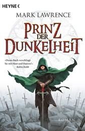 Prinz der Dunkelheit - Roman