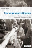 Hartmut Kaelble: Der verkannte Bürger