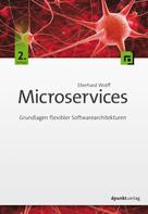 Eberhard Wolff: Microservices