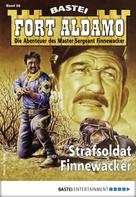 Frank Callahan: Fort Aldamo 56 - Western
