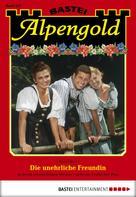 Sissi Merz: Alpengold - Folge 223