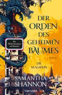 Samantha Shannon: Der Orden des geheimen Baumes - Die Magierin ★★★★