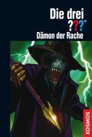 Hendrik Buchna: Die drei ??? Dämon der Rache (drei Fragezeichen) ★★★★★