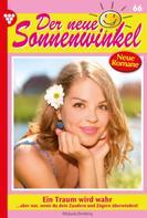 Michaela Dornberg: Der neue Sonnenwinkel 66 – Familienroman ★★★★
