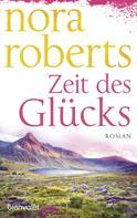 Nora Roberts: Zeit des Glücks ★★★★★