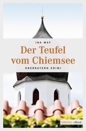 Der Teufel vom Chiemsee - Oberbayern Krimi