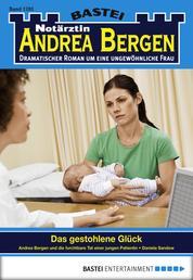 Notärztin Andrea Bergen - Folge 1281 - Das gestohlene Glück