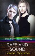 Jaime Samms: Safe and Sound ★★★★