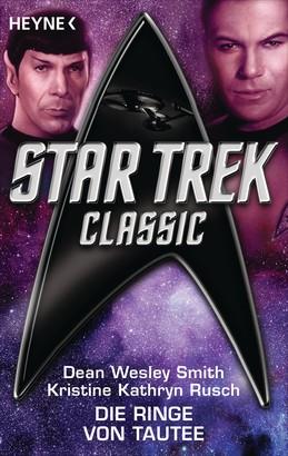 Star Trek - Classic: Die Ringe von Tautee