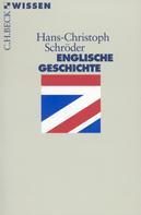 Hans-Christoph Schröder: Englische Geschichte ★★