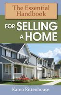 Karen Rittenhouse: The Essential Handbook for Selling a Home