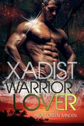 Xadist - Warrior Lover 14 - Die Warrior Lover Serie