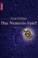 Scott McBain: Das Nemesis-Spiel ★★★★